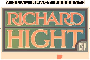 Richard Hight