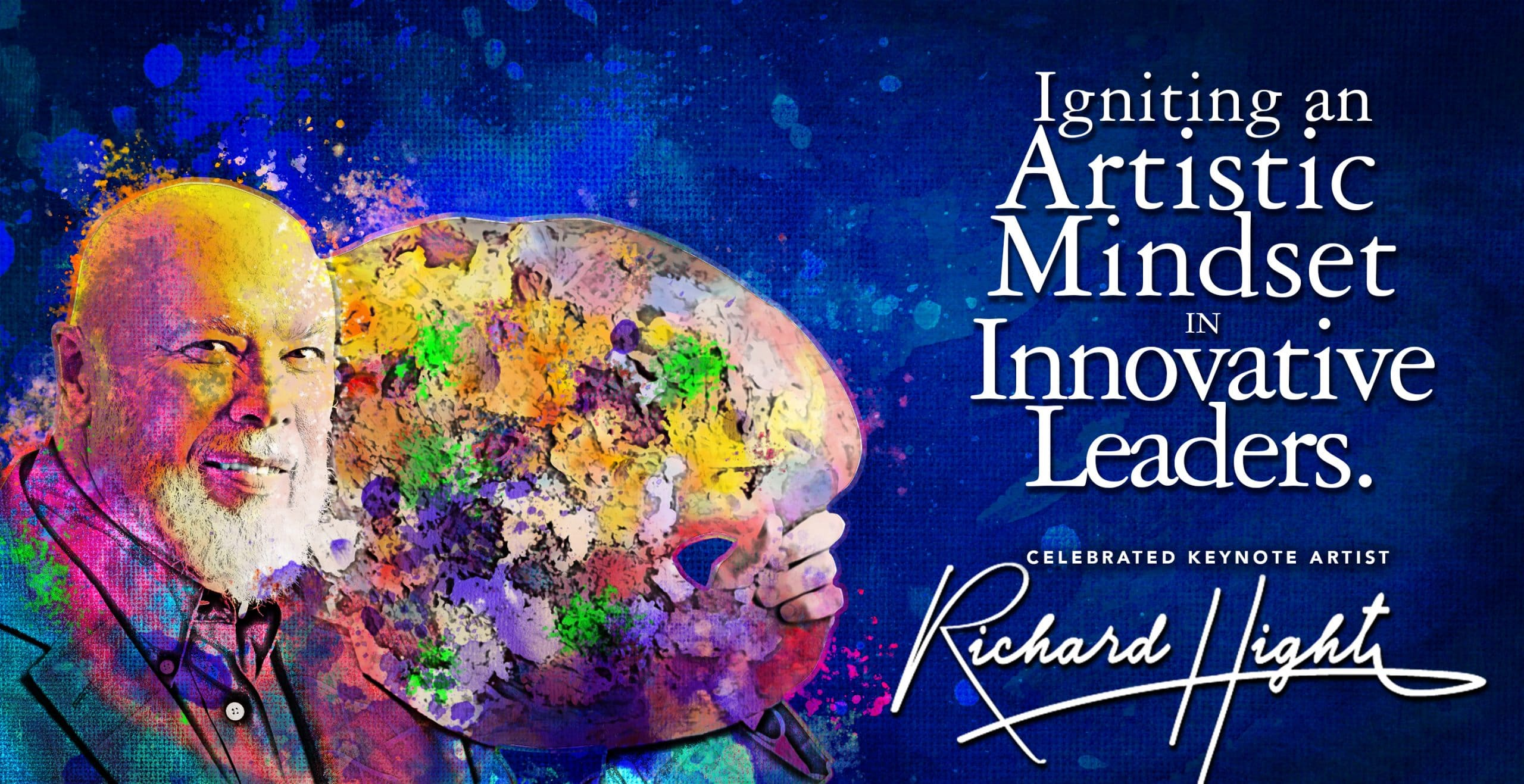 Igniting and Artistic Mindset in Innovative Leaders